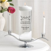 Unity Candles & Alternatives (9)