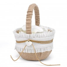 Rustic Romance Basket