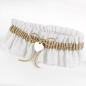 Western Bridal Garters and Money Purses (1)