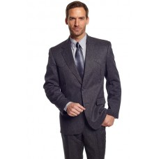 Circle S 'Vegas' Western Sport Coat in Heather Charcoal