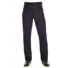 Circle S Dress Ranch Pant in Black