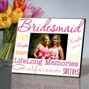 For Bridesmaids and Maids of Honor (1)