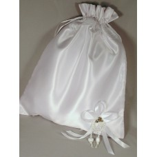 Hats Off Brides Purse