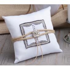 Big Sky Ring Pillow